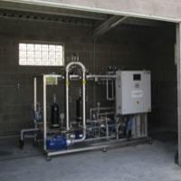 Tecnología de membranas aplicada al tratamiento de efluentes residuales.