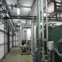 La calidad del residuo obtenido permite su valorización.