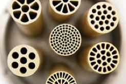 Bio reactor de Membrana Cerámica (MicroactiV® MEX)